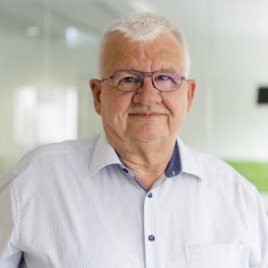 Walter Müller